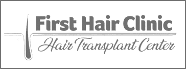 logo firsthairclinic