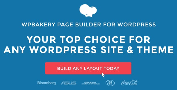 Wordpress eklenti WPBakery