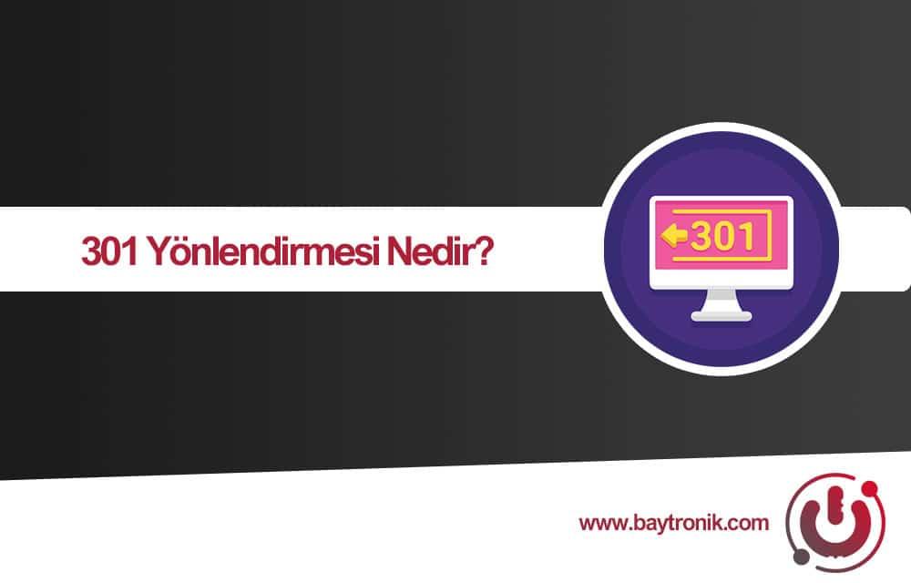 301 yonlendirmesi 1