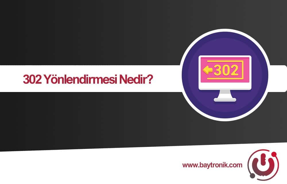 302 yonlendirmesi 1