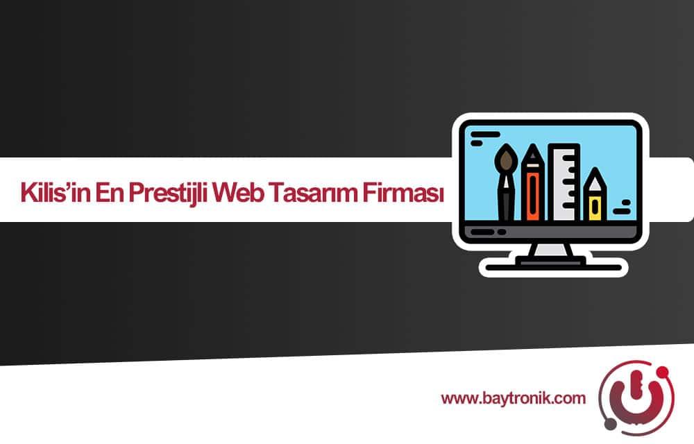 kilis web tasarim