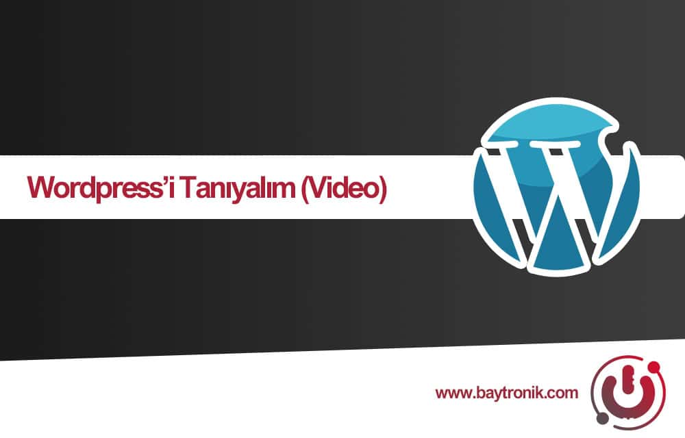 wordpress kullanimi 2