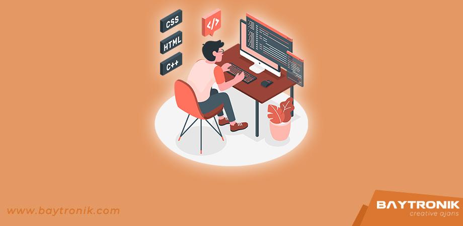 Kilis Web Tasarım ve Web Site Hizmetleri