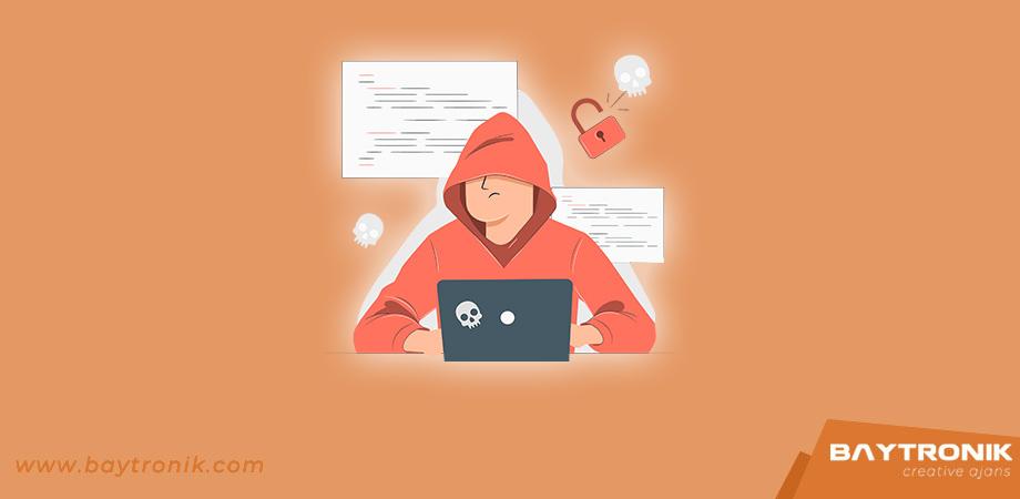 Siber Suçlara Karşı Kendinizi Korumanın 6 Yolu