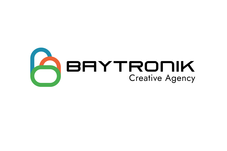 Baytronik Büyük Logo