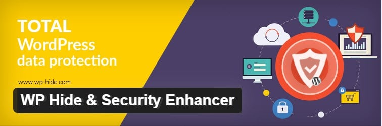wp hide Security Enhancer